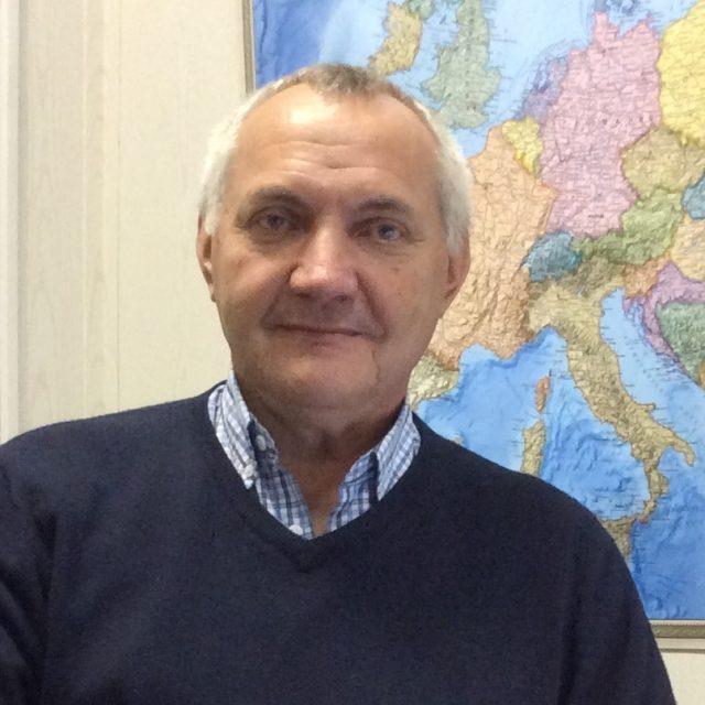 Мочалов Виктор Фёдорович