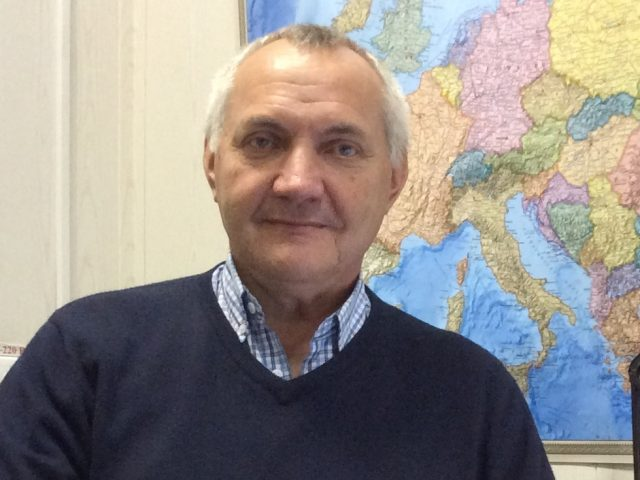 Victor F. Mochalov