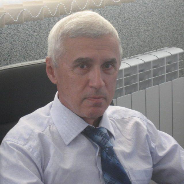 Alexander A. Musaev
