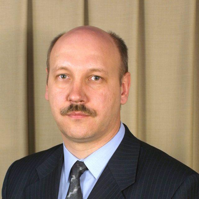 Michail Y. Ohtilev