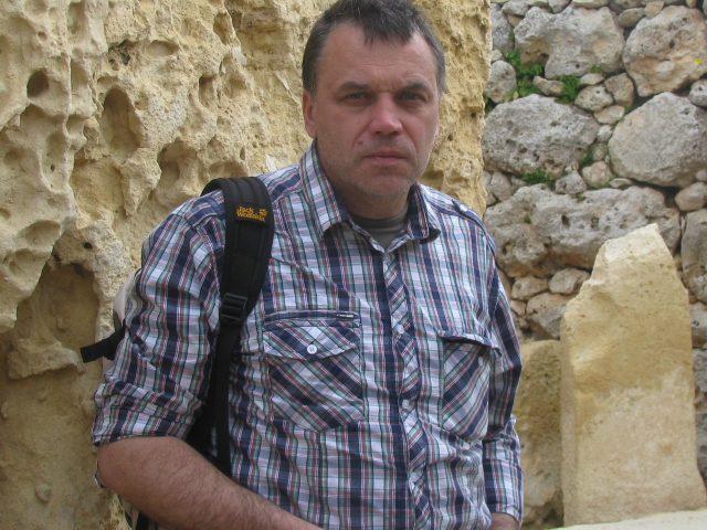 Dmitriy N. Verzilin