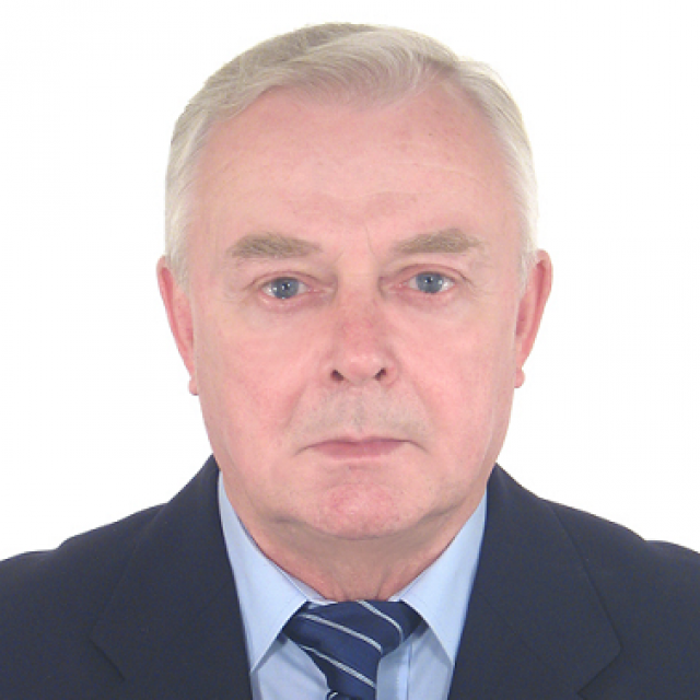 Viacheslav I. Mironov