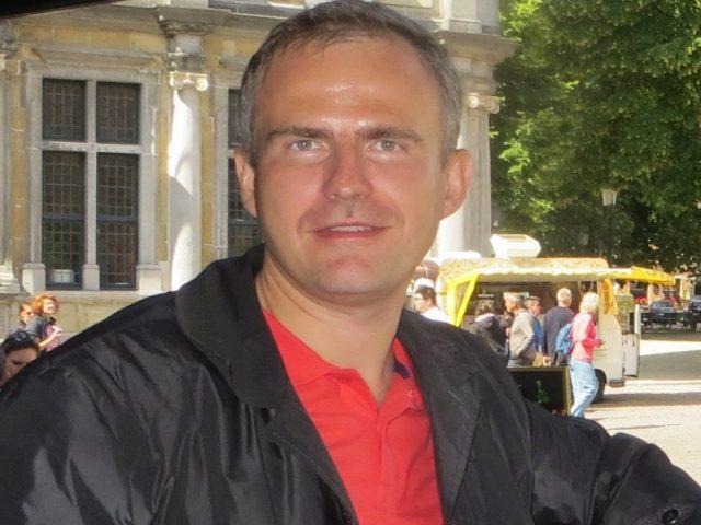 Королев Олег Федорович