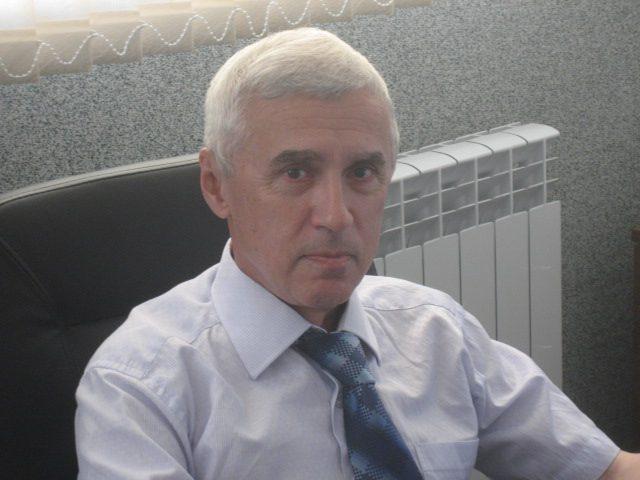 Мусаев Александр Азерович