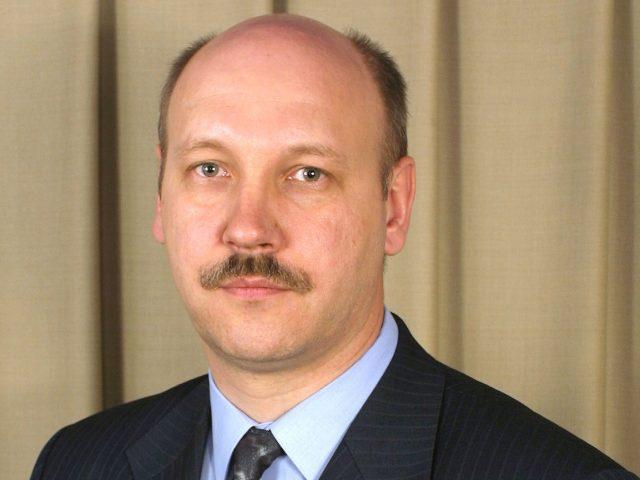 Охтилев Михаил Юрьевич