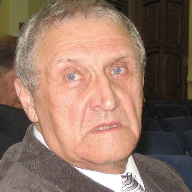 Leading Researcher, Dr. Sc. Eng., Professor