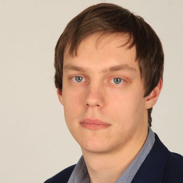 Захаров Валерий Вячеславович