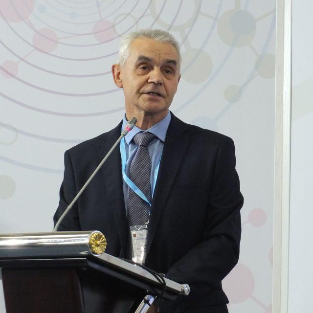 VIII Петербургский международный инновационный форум