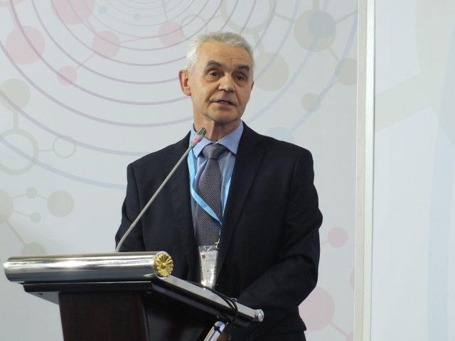 VIII Saint-Petersburg International Forum