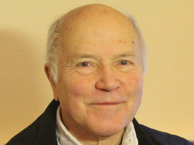 Vladimir V. Mikhailov