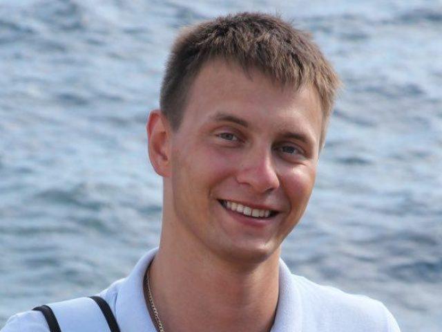 Пиманов Илья Юрьевич