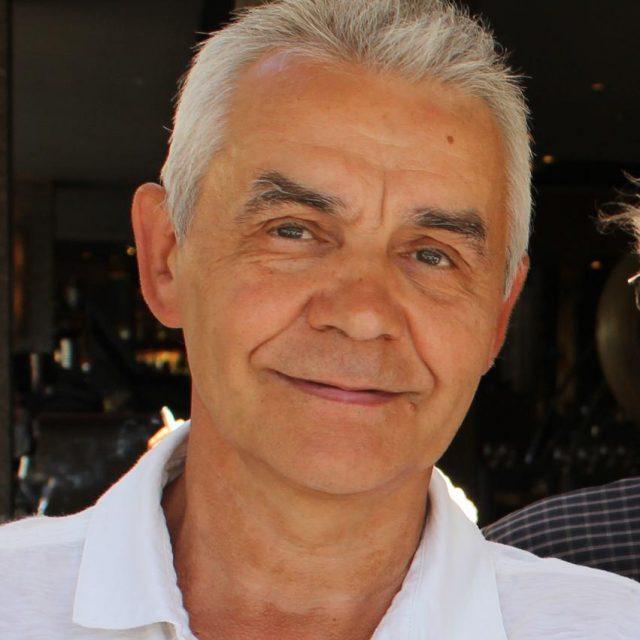 Зеленцов Вячеслав Алексеевич