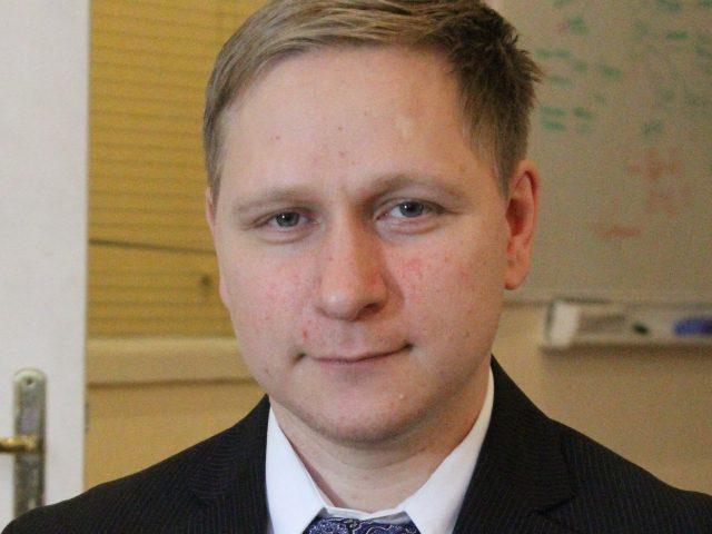 Пащенко Антон Евгеньевич
