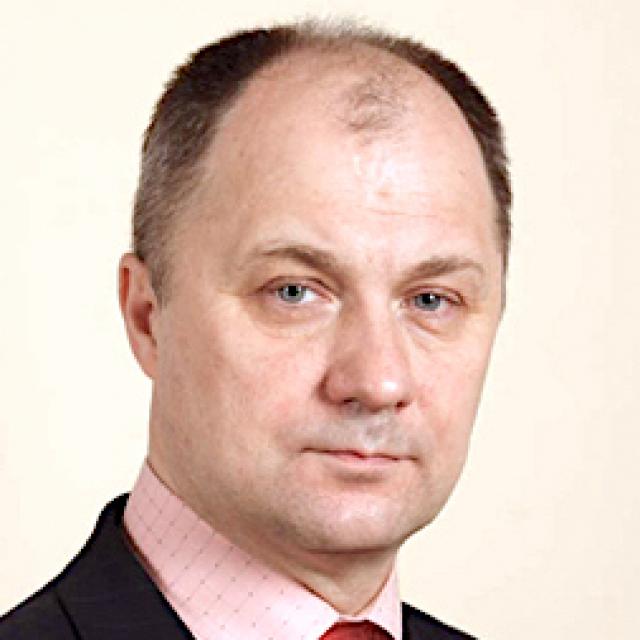 Boris V. Sokolov