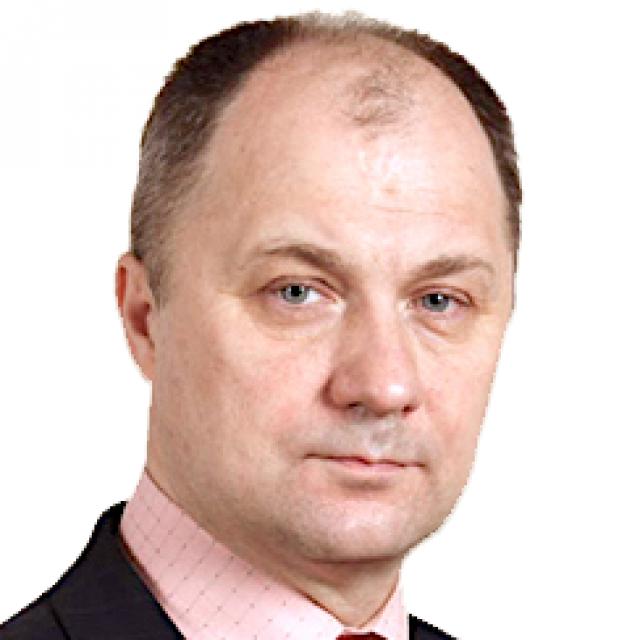 Соколов Борис Владимирович