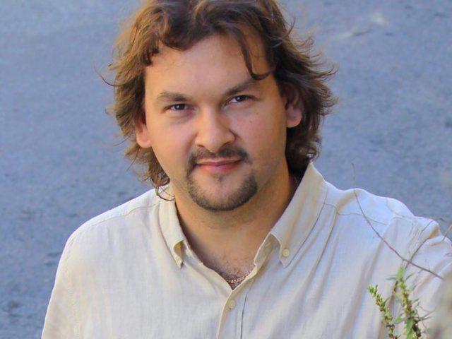 Semyon A. Potriasaev