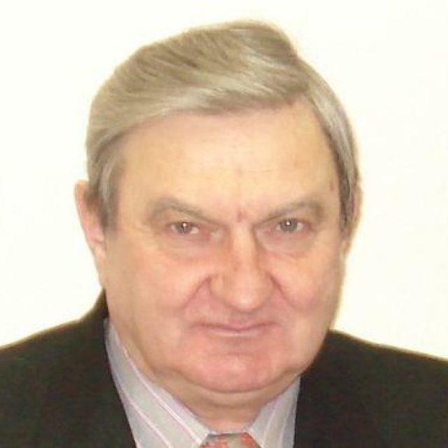 Alexander P. Kovalev