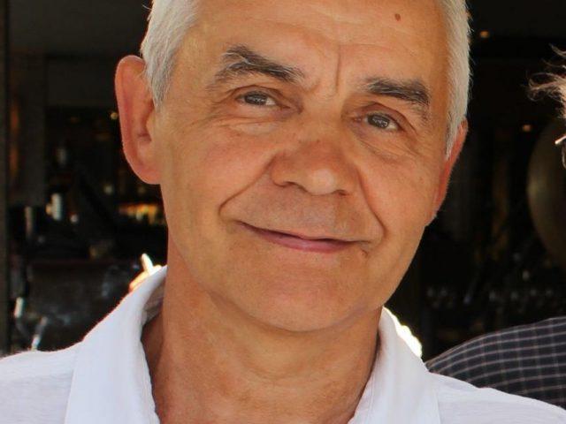 Viacheslav A. Zelentsov