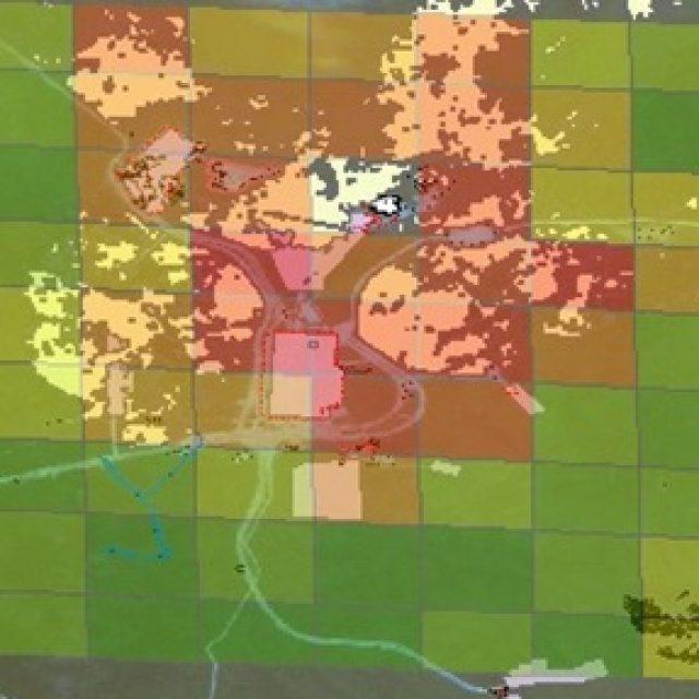 Экологический мониторинг космодрома «Восточный»