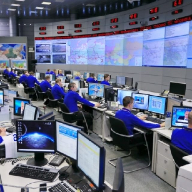 Monitoring and safety management of critical infrastructures