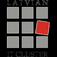 IT cluster Latvia