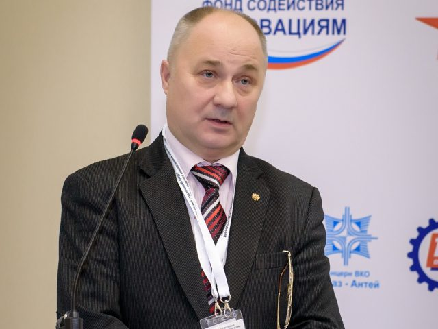 All-Russian Forum in VolgaTech