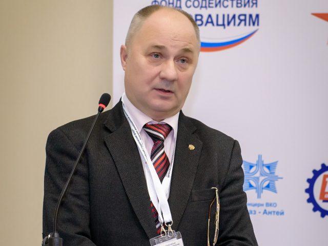 Всероссийский форум в Волгатехе