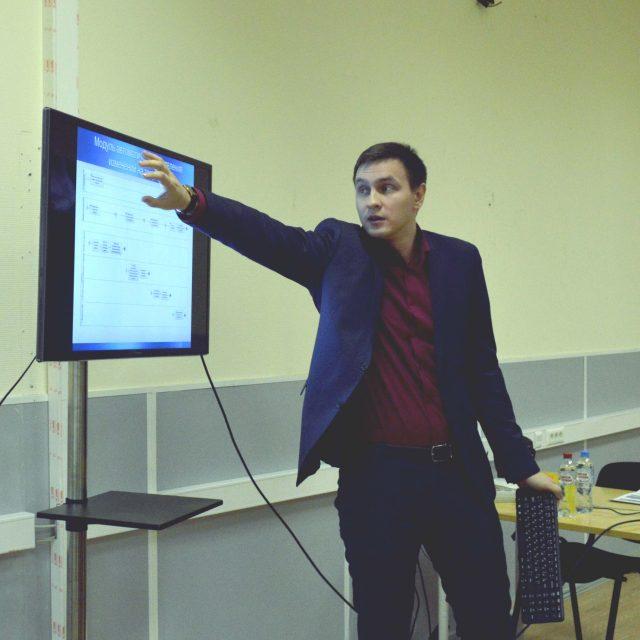 Завершение второго этапа проекта по развитию ФПД ЛО
