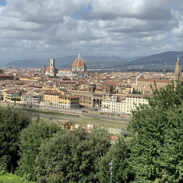 Symposium on Digital Earth in Florence