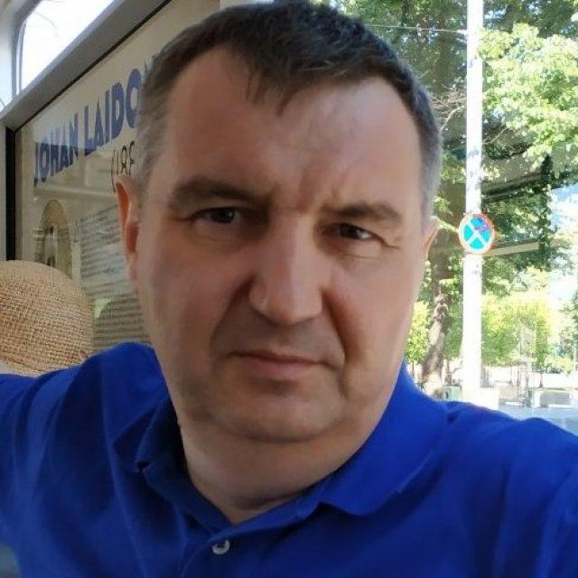 Кофнов Олег Владимирович