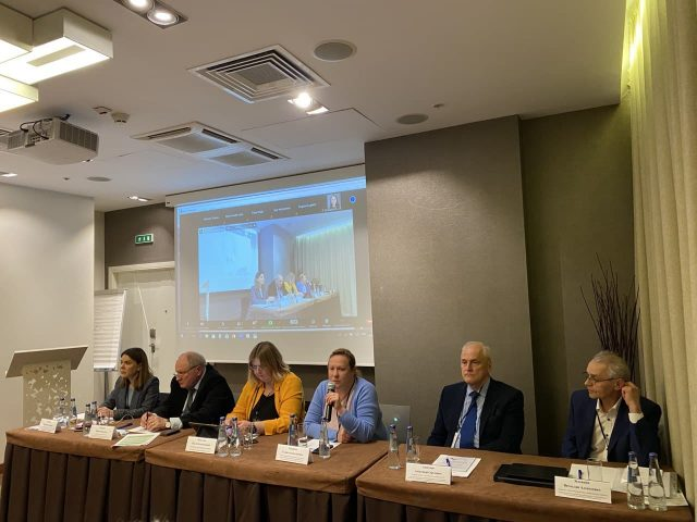 Final conference on Innoforestview project