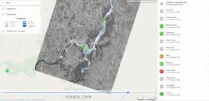 Скриншот Сев Двина радар 20180410