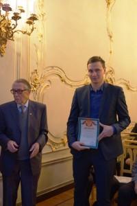 Pimanov Winner 2017 2